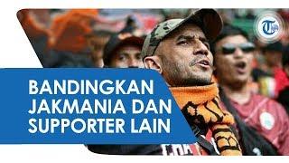 Berseteru dengan Bambang Pamungkas, Pentolan Jakmania Pernah Bandingkan Jakmania dan Supporter Lain