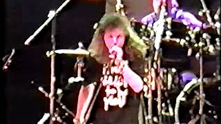 Mr. Rattlebones Aladdin Theater Portland Oregon 1993