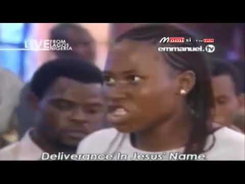 I'M LUCIFER No Man Can See Her Beauty I Gave Her The spirit Of Lying & Destruction  Emmanuel TV