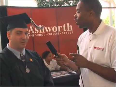 Travel Agent Training - Ashworth College - YouTube