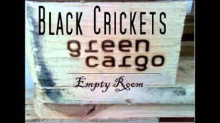 Black Crickets- Empty Room