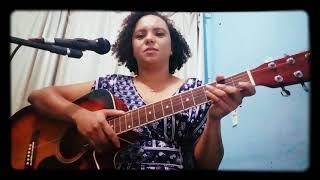 O Nome De JesusMichael Santiago(The Name Of Jesus Sinach)   Cover Izabel Silva