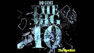 50 Cent - Body On It (The Big 10) (prod. Jake One) (HQ Official Audio)