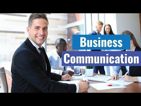 Business Communication Essentials - Video Training Course | John ...