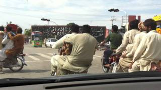 preview picture of video 'FAISLABAD TO CHINOUT CITY'