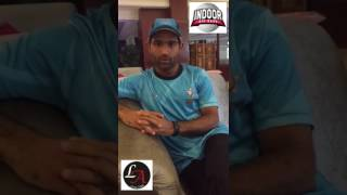 Asad Shafiq Speaks about Indoor Big Bash 2016