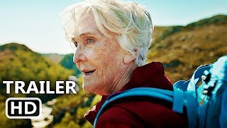 EDIE Trailer (2018) Adventure Movie