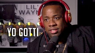 Hot 97 - Yo Gotti talks DM Etiquette, Why He Doesn't Drink or Smoke + Why His Cars are Tiffany Blue!