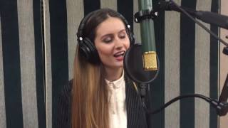 Lidia Isac - Falling Stars (Eurovision 2016 Moldova)