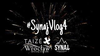 Synajowy #VlogTaizé cz.4