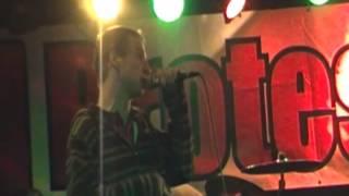 Video Křikzticha - 8 pravidel argumentů - 23.5.2012 - Brno-Favál