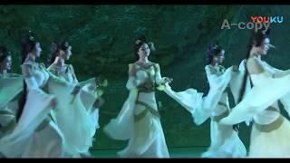 Gorgeous Chinese dance 一義孤行 - 盛世