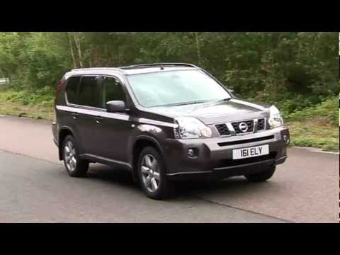 Nissan X-Trail review - What Car?