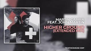 Martin Garrix feat. John Martin - Higher Ground (Extended Mix)