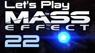 Let's Play Mass Effect Part - 22