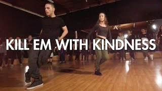 Selena Gomez - Kill Em With Kindness (Dance Video) | Mihran Kirakosian Choreography