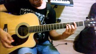 No te vayas (Marama) - Cover Guitarra