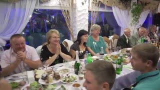 "ГУРТ ""РОСА"" село Збора, Калуш музиканти"