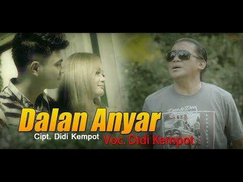 Didi Kempot - Dalan Anyar (Official Music Video) New Release 2018