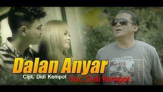 Chord (Kunci) Gitar dan Lirik Lagu 'Dalan Anyar - Didi Kempot', Kembang Tebu Seng Kabur Kanginan