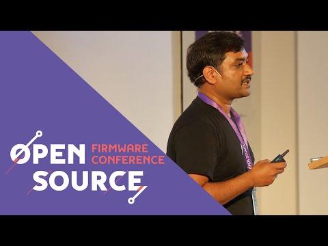 OSFC - OpenBMC | Sai Dasari