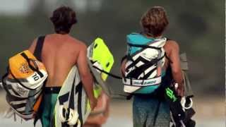 2013 NAISH Kiteboarding - Welcome