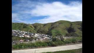 preview picture of video 'A Video Tour Around Churton Park'