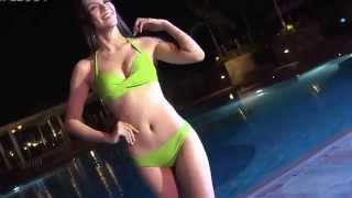 Miss Earth Philippines 2014 Swimsuit Competition