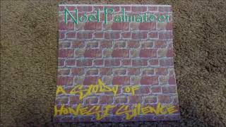 Noel Palmateer - A Study Of Honest Silence (Full Album)