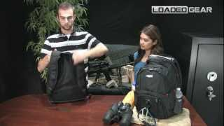 Loaded Gear GX-100 Utility Backpack by Barska