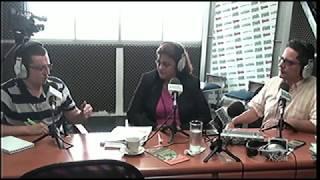 Miniatura Video Entrevista Directora en el periódico La Patria