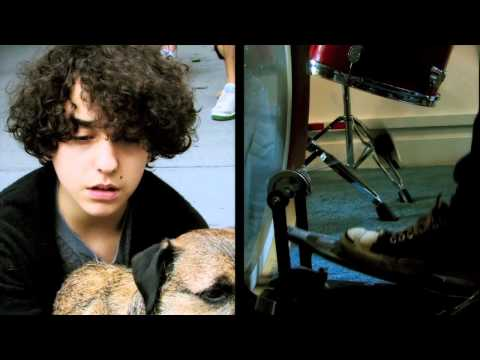 Nat & Alex Wolff - Thump Thump Thump (Official Music Video)