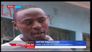 Bottomline East Africa: Justice for Clerics, Water Innovation to change Tanzania September 9th 2016