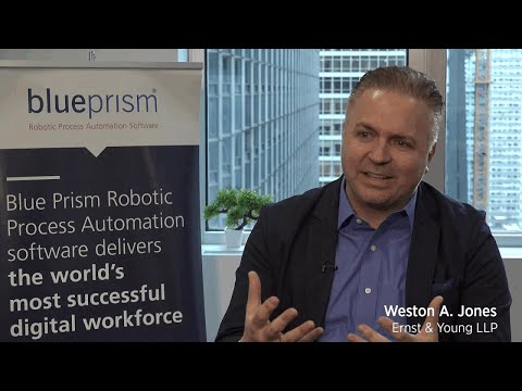 Blue Prism certification: Putting a stamp of quality and trust on your ...