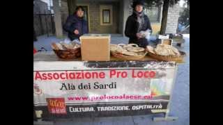preview picture of video 'Sa Fita 2012 ad Alà (Sardegna) - slideshow'