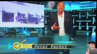 Peter Gunz CheatersTV Host Reveals footage to @MondoBrown42 of Armani cheating with Wesley . (Watch)