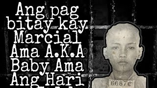 ANG BUHAY NI ALYAS BABY AMA ANG HARI NG SELDA | Magsaliksik Tv