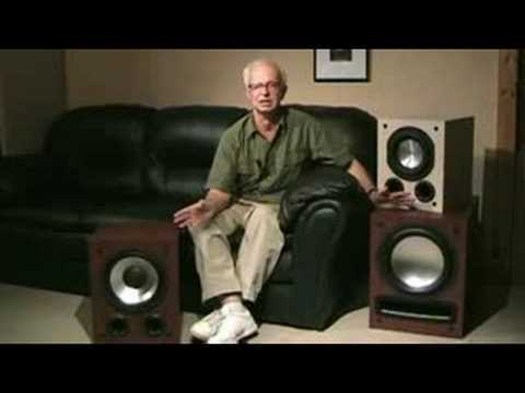 What does a Subwoofer do?
