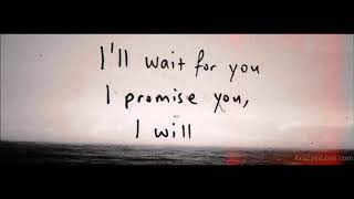 Wait for you by Chelsea Ronquillo