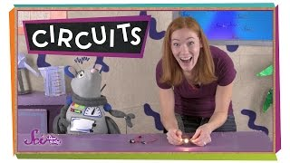 The Power Of Circuits #sciencegoals