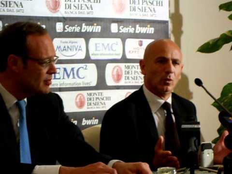 Presentazione Giuseppe Sannino