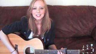 Plain White T's   Rhythm Of Love   MadilynBailey (Cover)