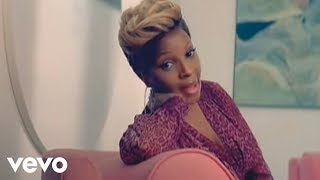 Mary J. Blige - I Am (Official Music Video)