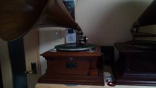 YvesMontandイヴ・モンタン♪Amour,MonCherAmour♪愛しき戀78rpmrecord