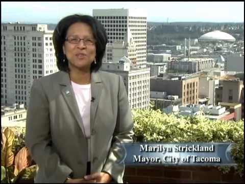 City of Tacoma : Tacoma