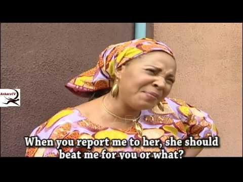 ILARA EYAN [ENVY] - Latest Yoruba Movie 2016 | PREMUIM| Starring Mercy Aigbe, Femi Adebayo