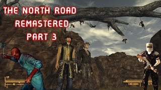 The North Road Remastered Part 3