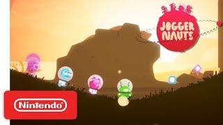 Joggernauts - miniatura filmu