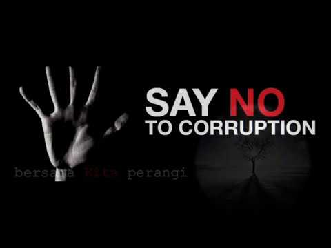 Parade Puisi Anti Korupsi BPJS Ketenagakerjaan Cabang Malang
