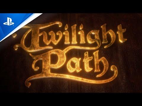 Twilight Path - Game Release Announcement | PS VR de Twilight Path
